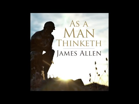 James Allen – As A Man Thinketh Audiobook