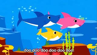Baby Shark Song | Different Versions and Games | Pinkfong Sing Dance and Learn | Educational app