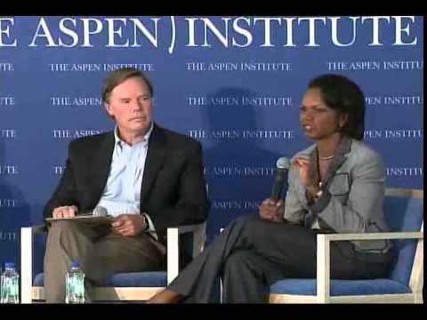 Making History and Mapping the Future with Condoleezza Rice and Madeleine K. Albright