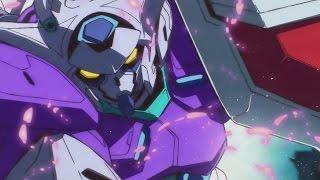 Gundam Reconguista in G AMV Re Re