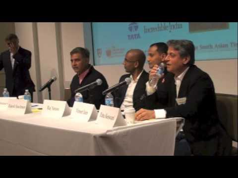 Entrepreneurship - Panel Recording HIC 2013