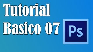 Video Aula Photoshop CS6 - Estilos de Camada