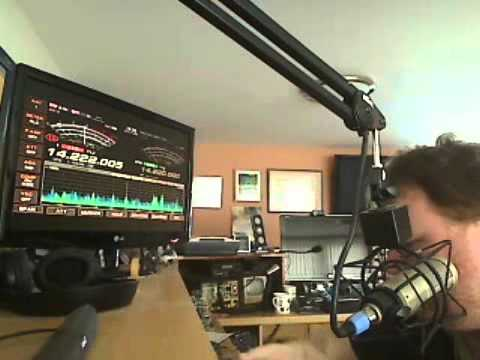 GR0VQY - Special Amateur Radio Call Sign to Celebrate Royal Wedding