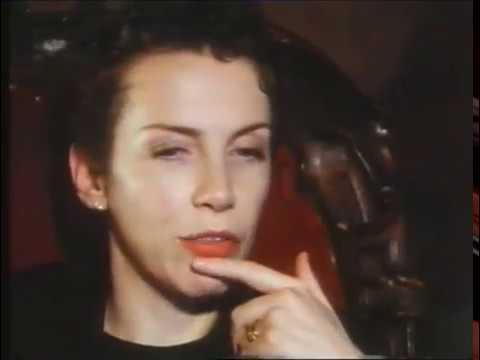 Annie Lennox   BBC2 Diva Documentary