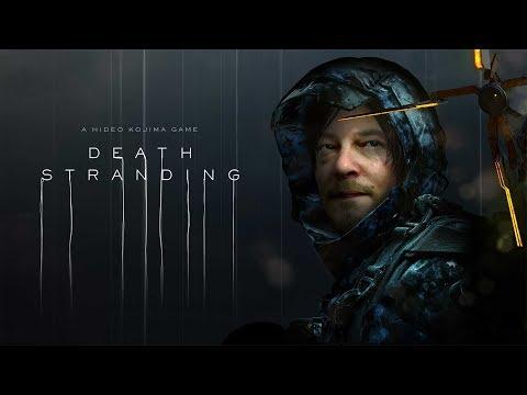 Death Stranding ★ Das Meisterwerk geht weiter ★04★ 1440p60 PS4 PRO Gameplay Deutsch German
