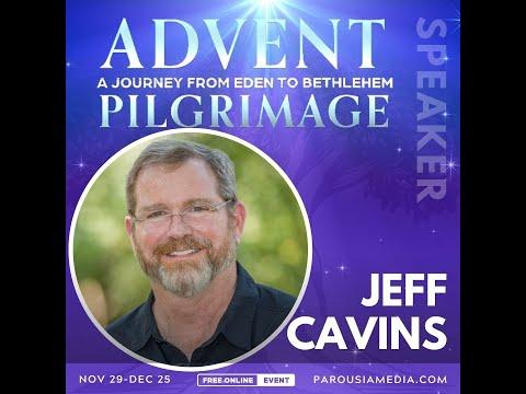 ⛪🔥⚪️🎄😇 Jeff Cavins - Advent Pilgrimage
