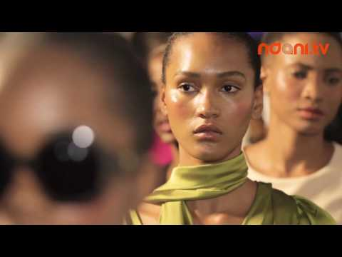 GTBank Fashion Weekend Day 2 Highlights