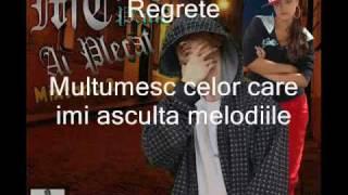 Lil&#39Paul - Na-m Regrete (Ai plecat) 2010