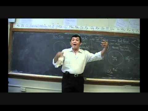 Bài Học Châm Cứu và Mạch Lý - Bài 1b.wmv