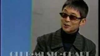土曜ソリトンSIDE-B SHIBUYA MUSIC & FASHONより。