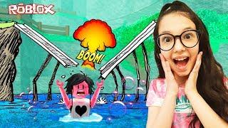 ROBLOX-RUNNING VON den TRAPS MIT MOM (Deathrun) | Luluca Spiele