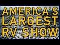 "Hershey RV Show: America's ""Largest"" RV Show (Rough Cut)"