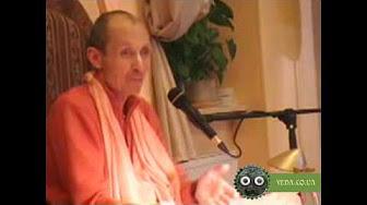 Шримад Бхагаватам 3.7.13 - Бхакти Ананта Кришна Госвами