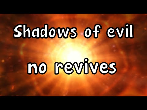 "No revives ""Shadows of evil"" 