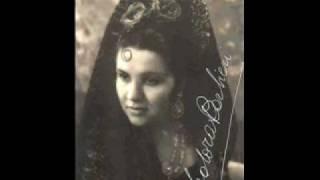 Fedora Barbieri - Les Tringles Des Sistres Tintaient