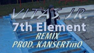 Vitas jr. - 7th Element Remix (prod. Kansertíño)