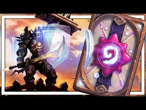 Hearthstone: Metal And Decay (Warrior & Paladin Standard)