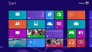 How to install Khmer Unicode on Windows 8