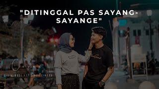 Ditinggal Pas Sayang - Sayange - Arya Satria Cover Didik Budi feat. Cindi Cintya Dewi