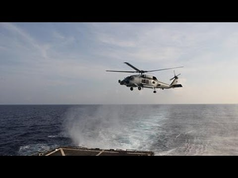 New lead in Malaysia jet search
