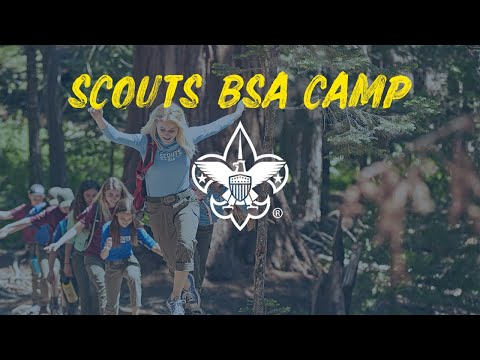 Planning the very best Scout Fire Program for children