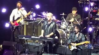 Daryl Hall & John Oates - LIVE - Rich Girl - [ Jun.09.2017 @ Amway Center in Orlando, FL]