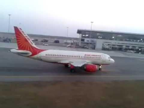 Shamshabad airport