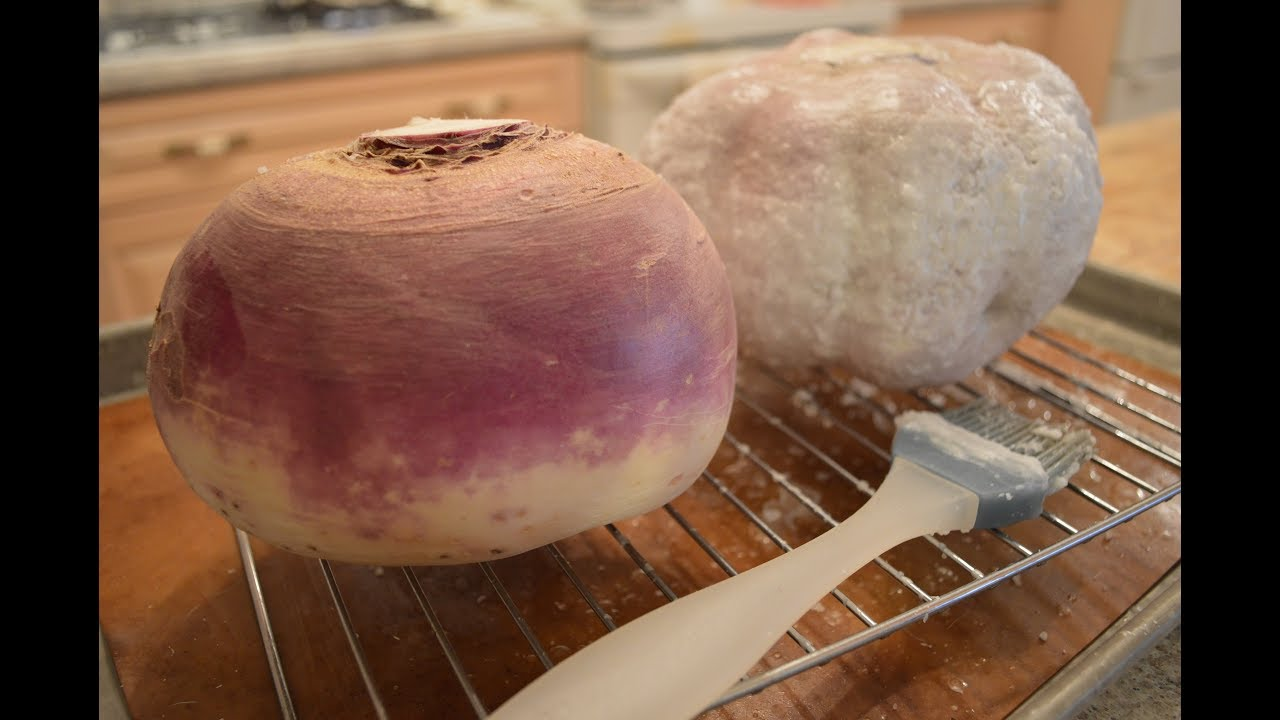 How to Paraffin Wax Turnips: Cooking with Kimberly - YouTube for Paraffin Wax For Cooking  59jwn