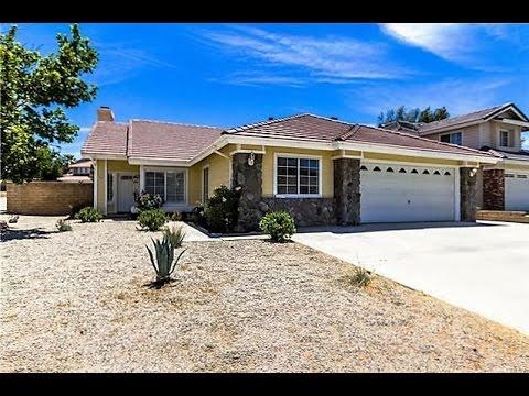 Homes for Sale - Shale Road, Palmdale CA 93550 - Casas en Venta