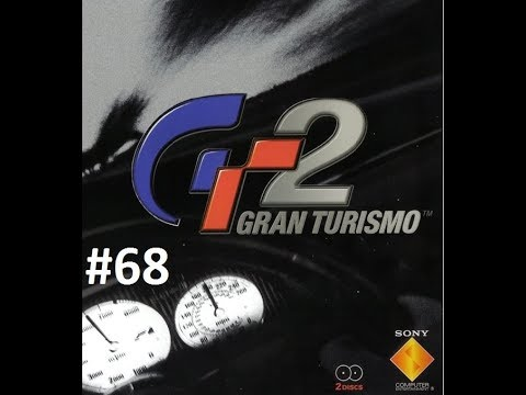 Gran Turismo 2 - #68 - Race Event (East) - Toyota (1/2)