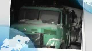 Зимник 2010 года  Лабытнанги - Бованенково(, 2010-09-16T17:53:41.000Z)