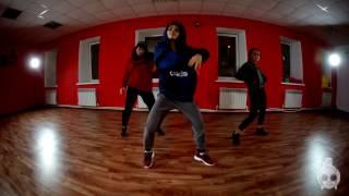 Maitre Gims Feat. Dany Synthe - Loin [De Laze Intro Unofficial Video Edit]