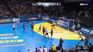 Germany - Qatar ● HIGHLIGHTS