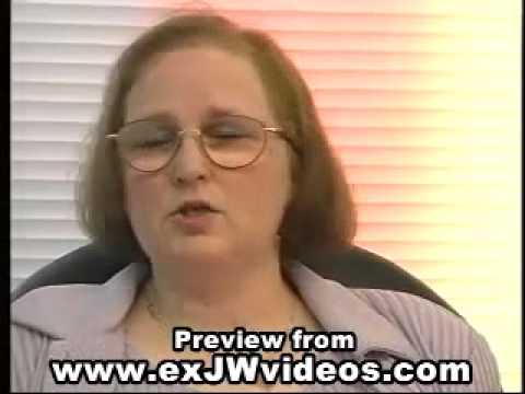Ex jehovah witness forum