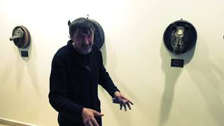 Выставка ''Механические чудеса'' - Абакан