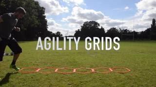 Agility Grids Part 1