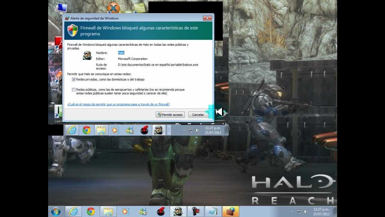 Halo Portable Exe