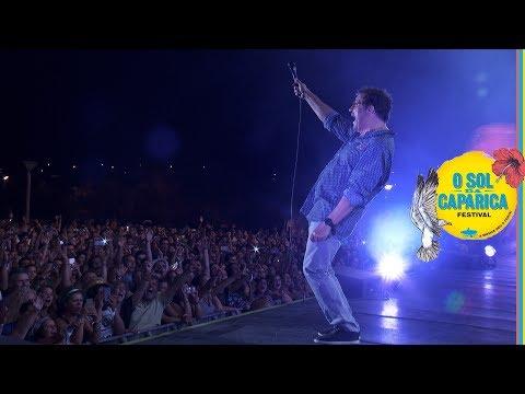 Rui Veloso ao vivo no Sol da Caparica | A Paixão (segundo Nicolau Da Viola) | edição 2016