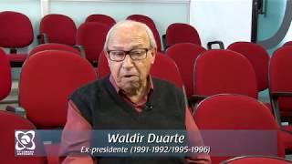 Memória BTU - Waldir Duarte (Ex-presidentes da Câmara)