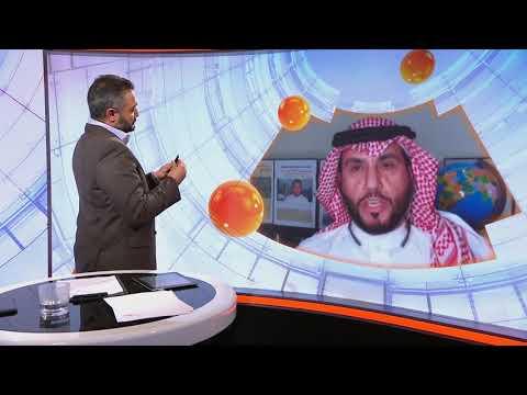 الكاتب السعودي عبد الحميد الغبين  لـ #نقطة_حوار : إسرائيل لم تكن أبدا عدوا للسعودية.  - نشر قبل 3 ساعة