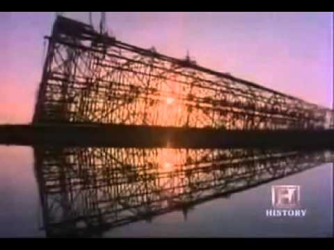 Offshore oil rig documentary