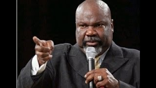 """TD Jakes on the Sabbath"": What"