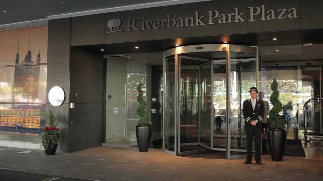 Hotels Near Park Plaza Riverbank Hotel London