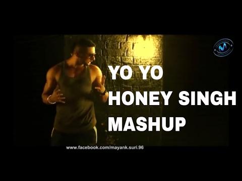 yo yo honey singh- mashup 1