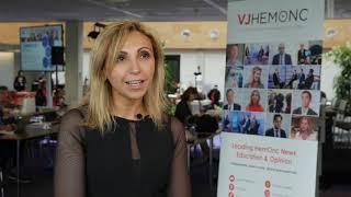 Irene Ghobrial: EHA 2019 highlights