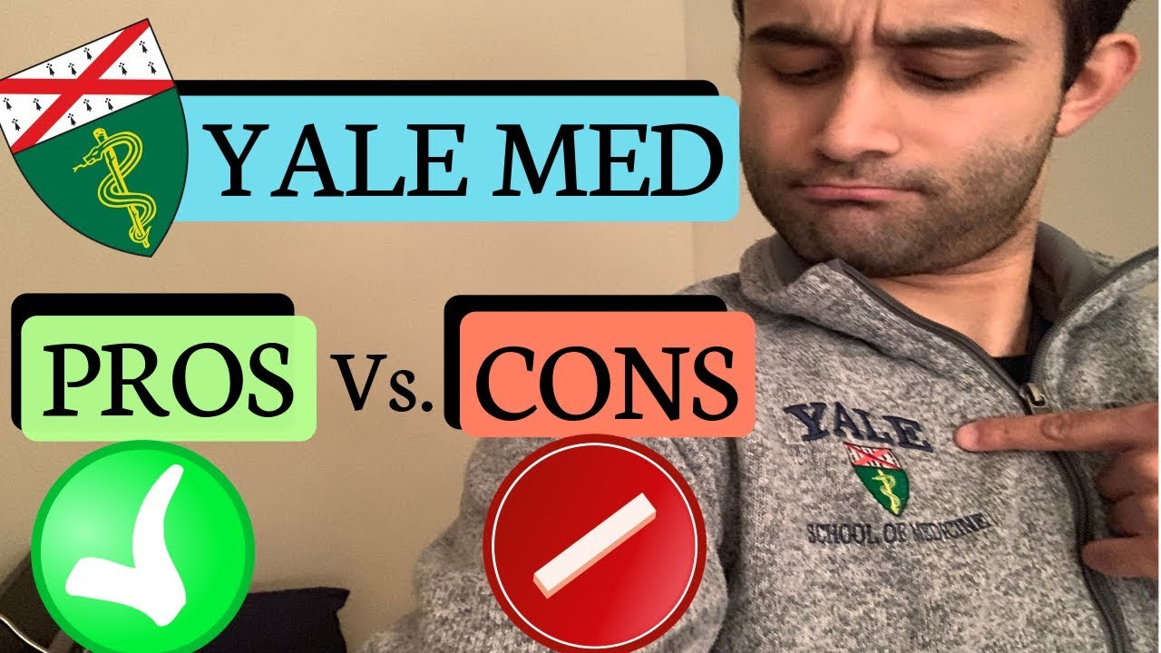 2018-2019 Yale University | Student Doctor Network
