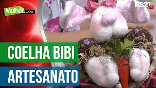 Coelha bibi por Sara Sardim Parte 2