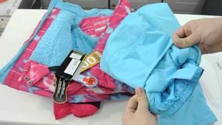 GUSTI (густи) Комплект для девочки GWG 4301 BRIGHT ROSE