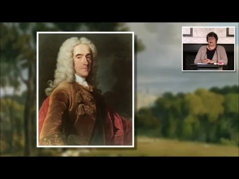 Garden History Lecture 2013 - Lancelot 'Capability' Brown