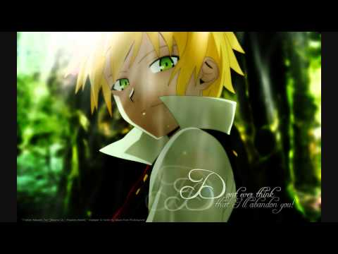 Pandora Hearts-Oz's Character Song (With Romaji, English, and Kanji Lyrincs+HD)